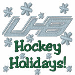 ¡Días de fiesta del hockey de UHB!