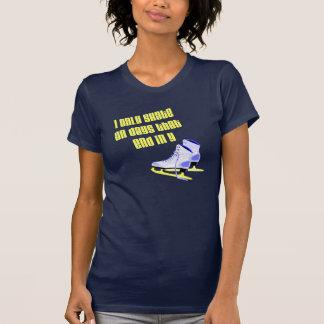 Días de SkateChick Camisetas
