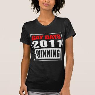 Días gay playera