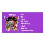 Días Lake Charles, Luisiana del pirata. 30 colores Tarjetas Fotográficas