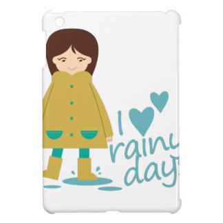 Días lluviosos