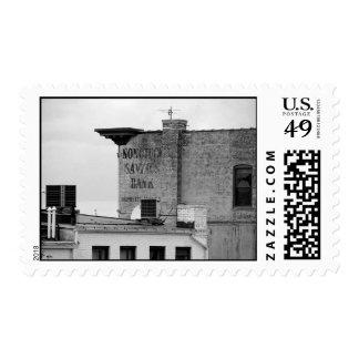 Días pasados sellos