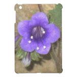 Días púrpuras iPad mini carcasas