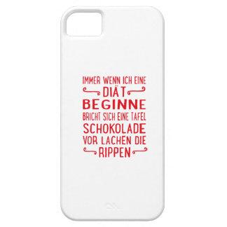 Diät iPhone SE/5/5s Case