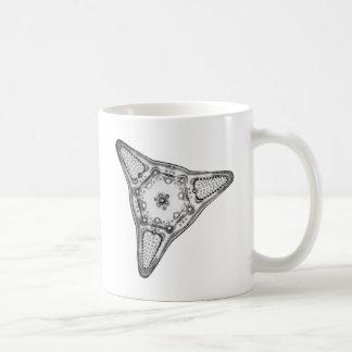 Diatom Coffee Mug