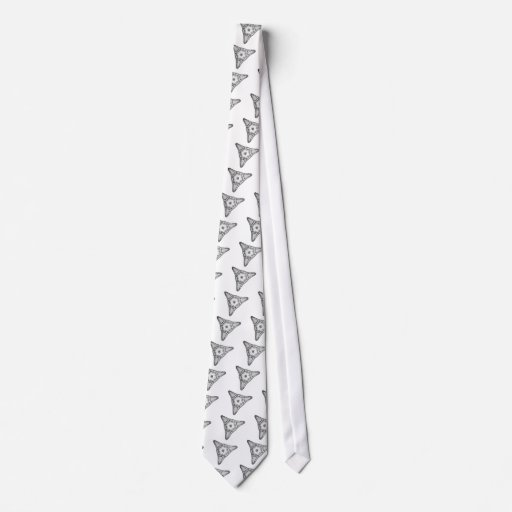 Diatom Tie