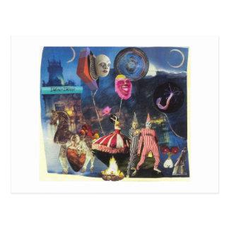 Dibble_Artworks_045_Carnival Postcard