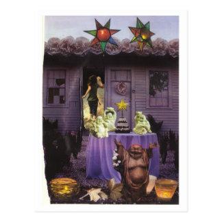 Dibble_Artworks_061_Rebirth_Day Post Cards
