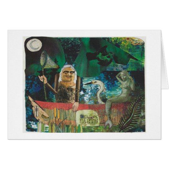 Dibble_Artworks_108_Sea_Devil Card