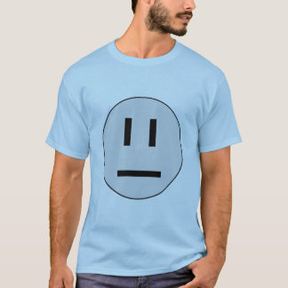 Dib's Smiley Shirt