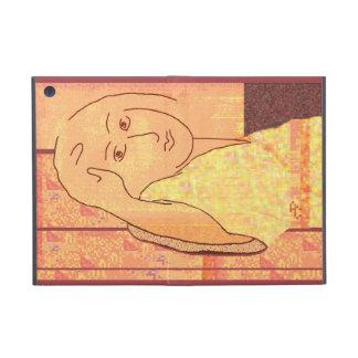 Dibujado para Matisse iPad Mini Carcasa