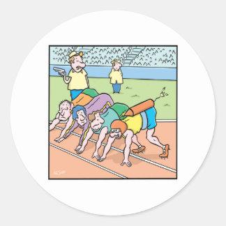 Dibujo animado 10 de Olympamania Etiquetas