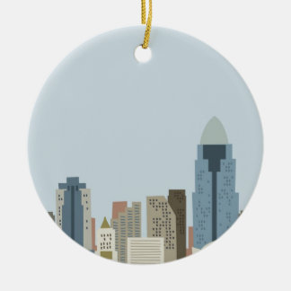 Dibujo animado Cincinnati Ornamento Para Reyes Magos