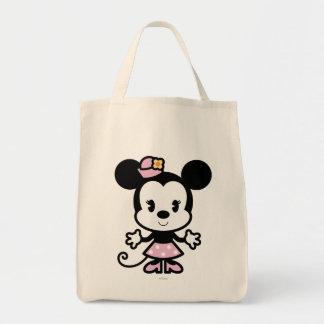 Dibujo animado clásico de Minnie el  