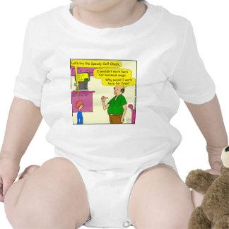 dibujo animado de 620 trabajos gratis traje de bebé