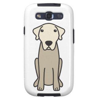 Dibujo animado de Anatolia del perro de pastor Samsung Galaxy S3 Cárcasa