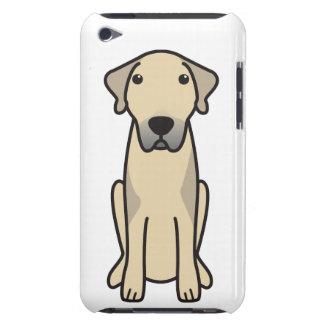 Dibujo animado de Anatolia del perro de pastor iPod Case-Mate Cobertura