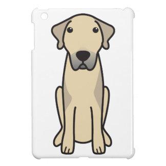Dibujo animado de Anatolia del perro de pastor iPad Mini Cobertura