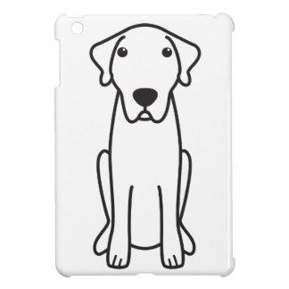 Dibujo animado de Anatolia del perro de pastor iPad Mini Cárcasas