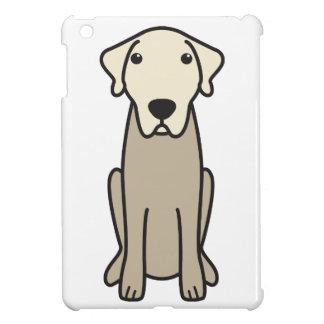 Dibujo animado de Anatolia del perro de pastor iPad Mini Cárcasa