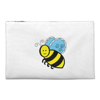 Dibujo animado de la abeja