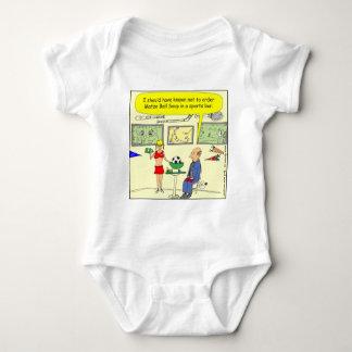 dibujo animado de la barra de 307 de matzo body para bebé