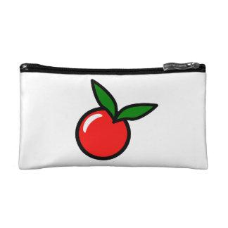 Dibujo animado de la cereza de Apple