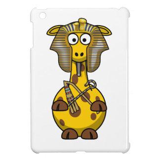 Dibujo animado de la jirafa del Pharaoh