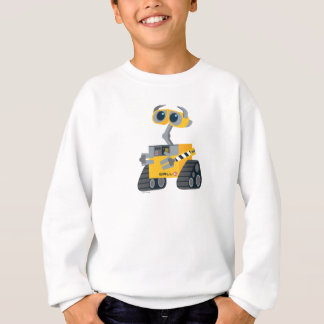 Dibujo animado de WALL-E Sudadera