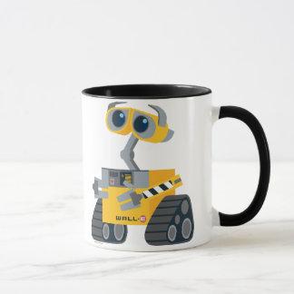 Dibujo animado de WALL-E Taza