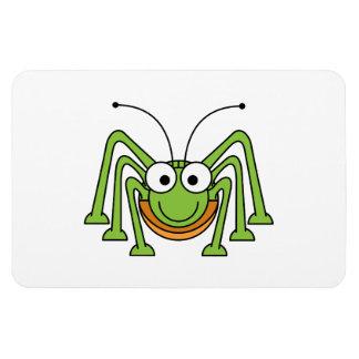 Dibujo animado del insecto