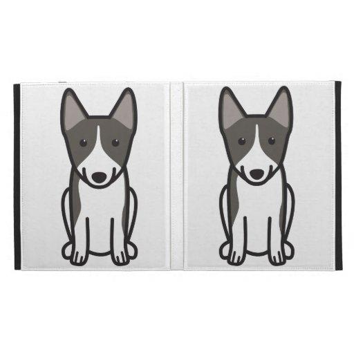 Dibujo animado del perro de Vallhund del sueco