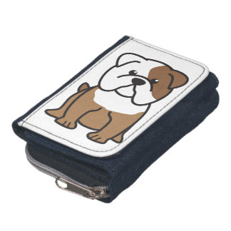 Dibujo animado del perro del dogo