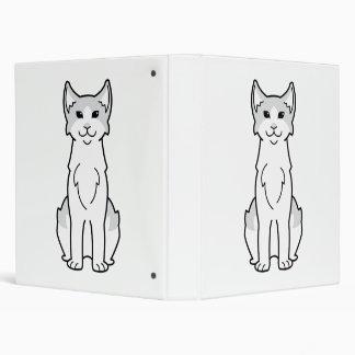 Dibujo animado egeo del gato