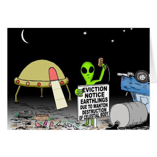 Dibujo animado extranjero - dibujo animado del des tarjetón