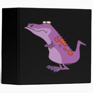 """dibujo animado gruñón del dinosaurio de Dino Carpeta 2"""""""