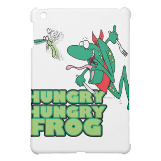 dibujo animado hambriento hambriento del animal de