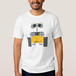 Dibujo animado lindo de WALL-E Playera