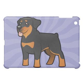Dibujo animado Rottweiler