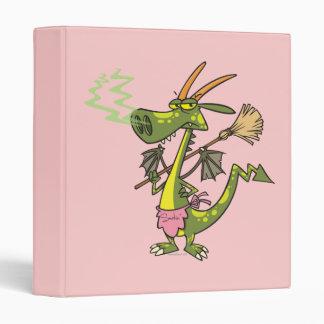 """dibujo animado tonto de la señora del dragón de la carpeta 1"""""""