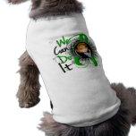 Dibujo animado WCDI.png de G Rosie del cáncer del  Camisas De Mascota