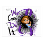 Dibujo animado WCDI.png de Rosie del lupus Postal