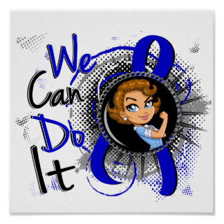 Dibujo animado WCDI.png de Rosie del RA Póster