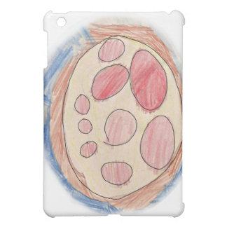Dibujo de la pizza de salchichones