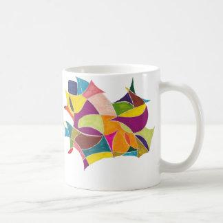Dibujo Diez Coffee Mug