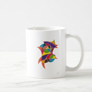 Dibujo Seis Coffee Mug