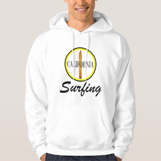 dibujo-surf_4 hoodie