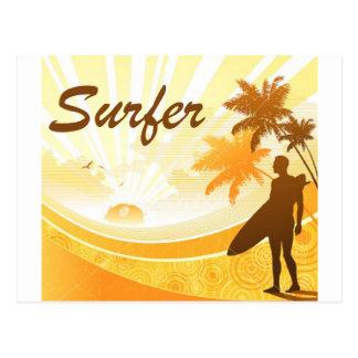 dibujo-surf_7 post cards