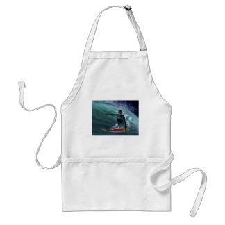 dibujo-surf_9 adult apron