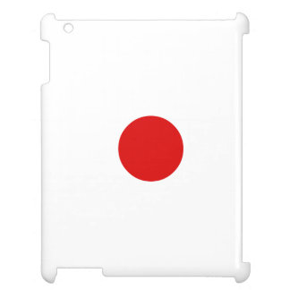 Dice 1 iPad case